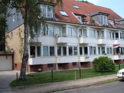 niendorf-suite in Citynähe
