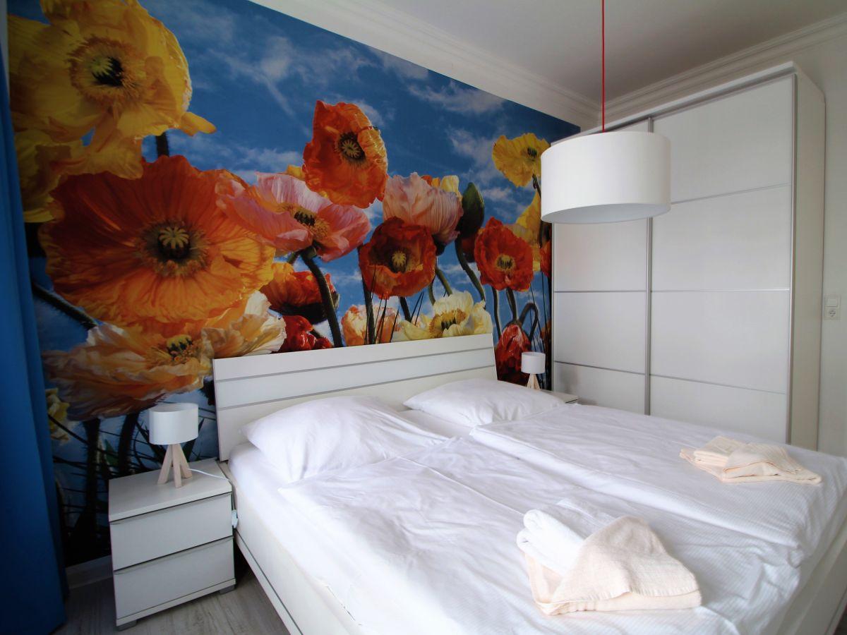 ferienwohnung meeresblau nr 2 ostsee insel r gen familie isabell und bernd schorner. Black Bedroom Furniture Sets. Home Design Ideas