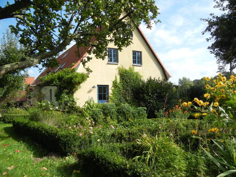 Ferienhaus Kastanie