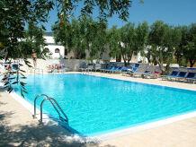 Ferienwohnung Villaggio San Matteo