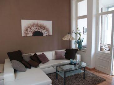 Ferienwohnung Violas in der Villa Kramme