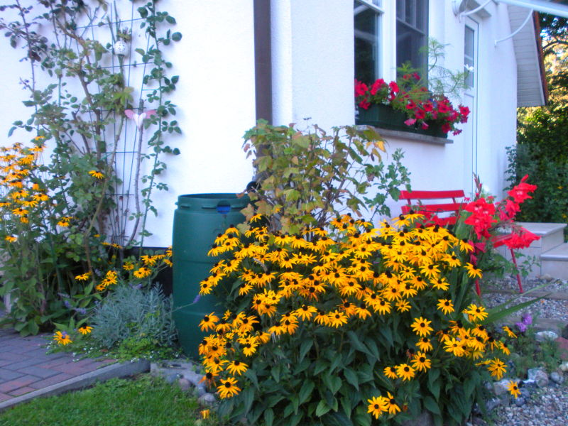 Holiday apartment Am Mühlberg