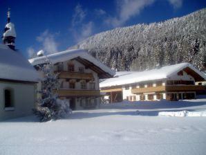 Ferienwohnung Hinterdannerhof Staffelblick
