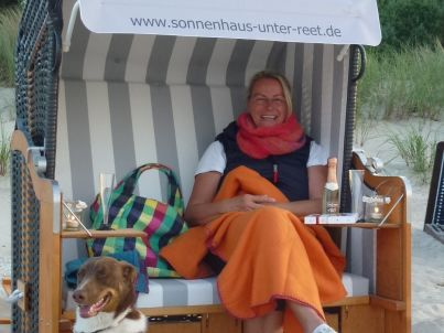 Ihr Gastgeber Heidi Klodt
