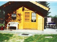 Ferienhaus Blockhütte