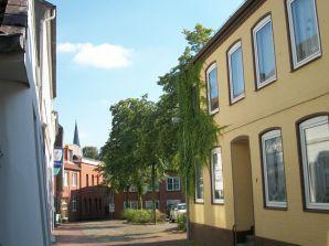 Ferienwohnung im Stadthaus Schleswig-Schlei