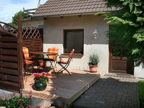 Ferienhaus Gartenteich