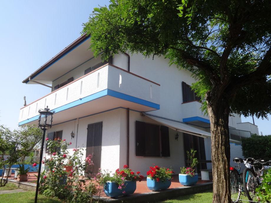villa flory