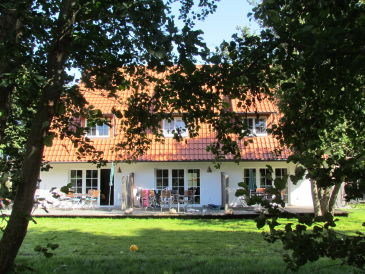 Ferienhaus Hus Hiddensee