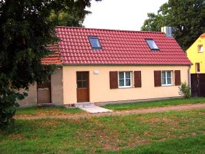 Ferienhaus in Märkisch Luch