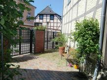 """Ferienwohnung Speicherhof FW2 """"Duftgarten"""""""