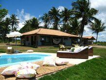 Ferienhaus Fazenda Yansan