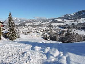 Ferienwohnung Beckenbach