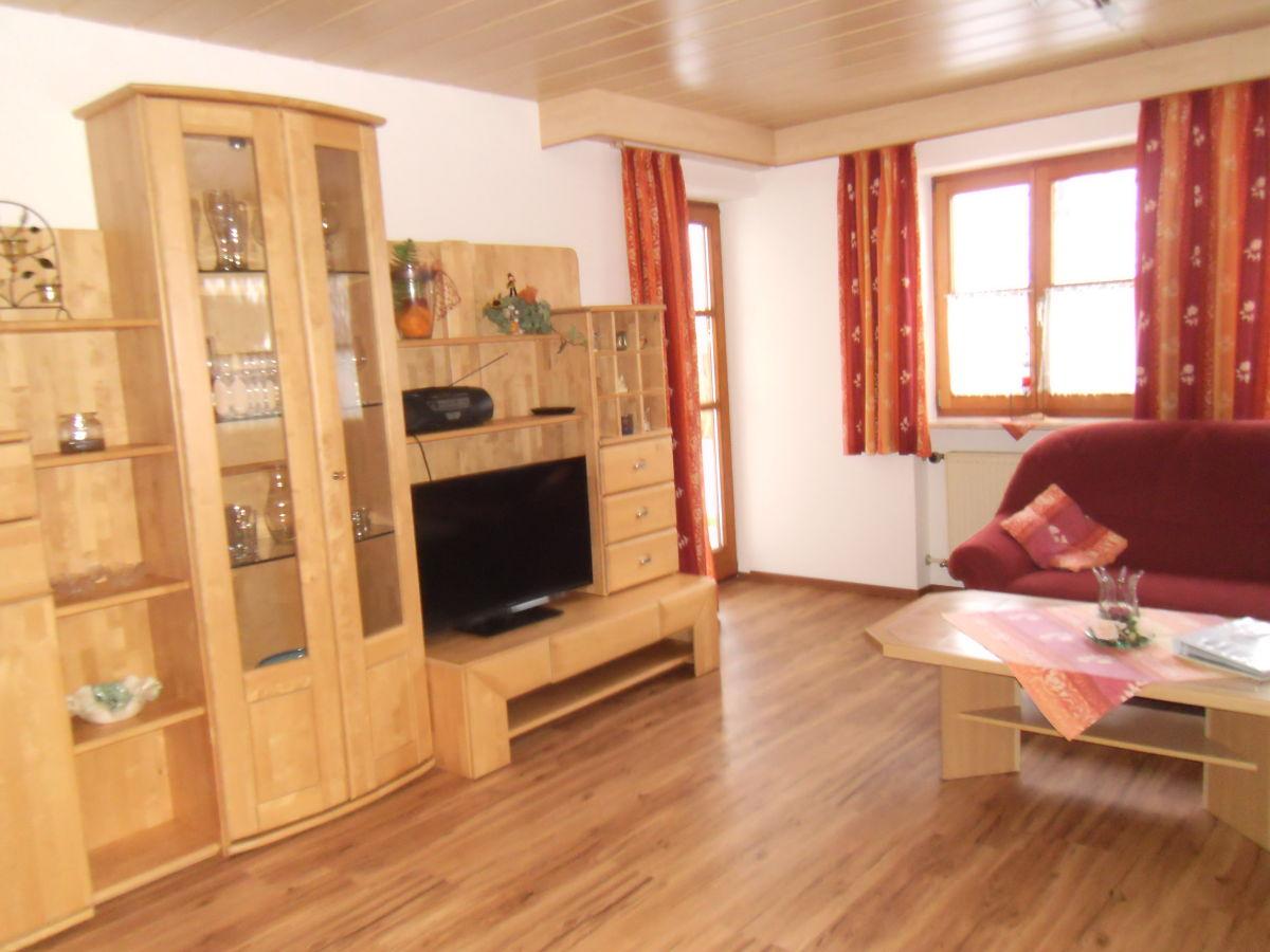 ferienwohnung im haus kilger bayerischer wald frau. Black Bedroom Furniture Sets. Home Design Ideas