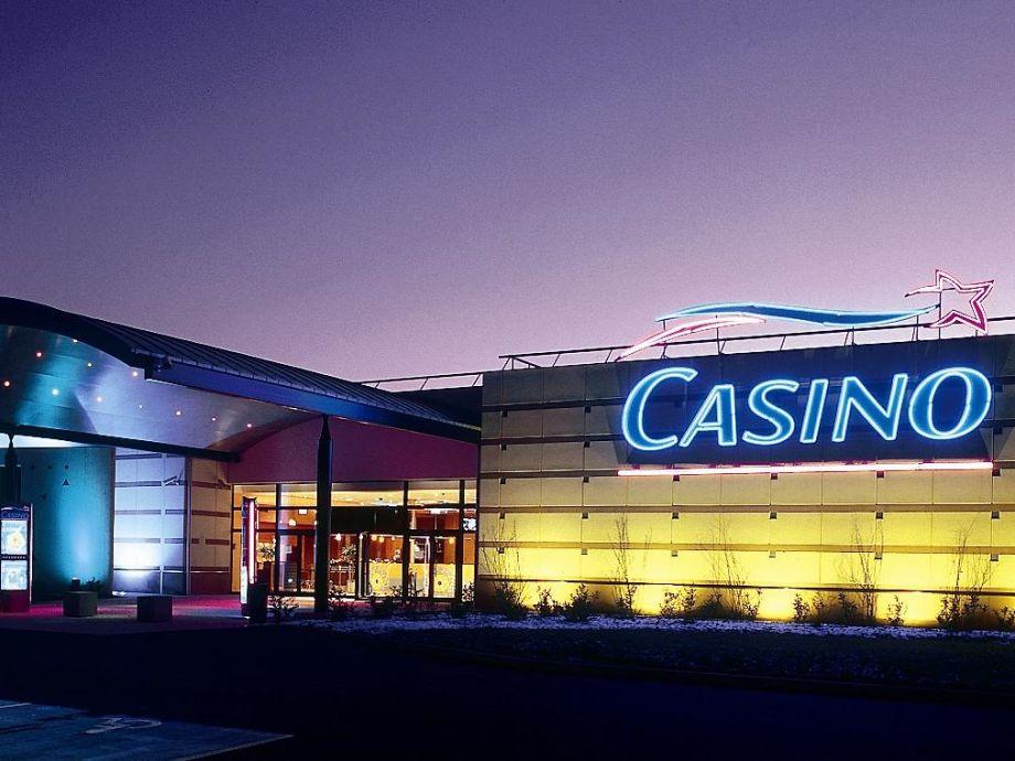Casino ribauviller
