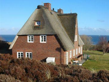 Ferienhaus Windwärts