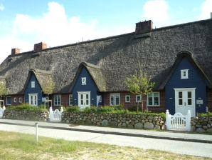 Ferienhaus Kapitänshaus Mövengrund