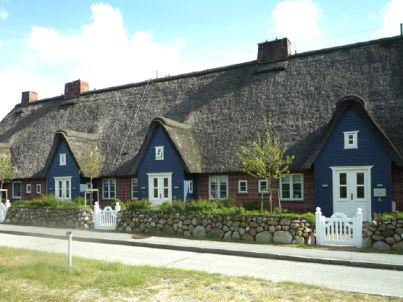 Kapitänshaus Mövengrund