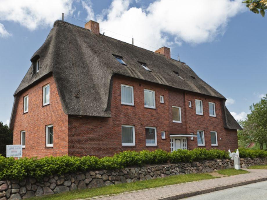 Appartementhaus Süderhörn