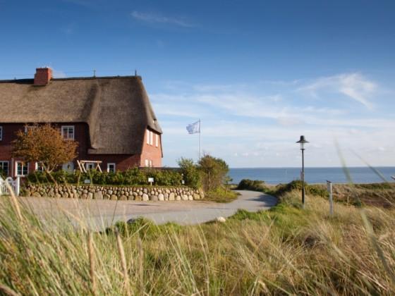 ferienhaus erika sylt nordsee nordfriesland schleswig. Black Bedroom Furniture Sets. Home Design Ideas
