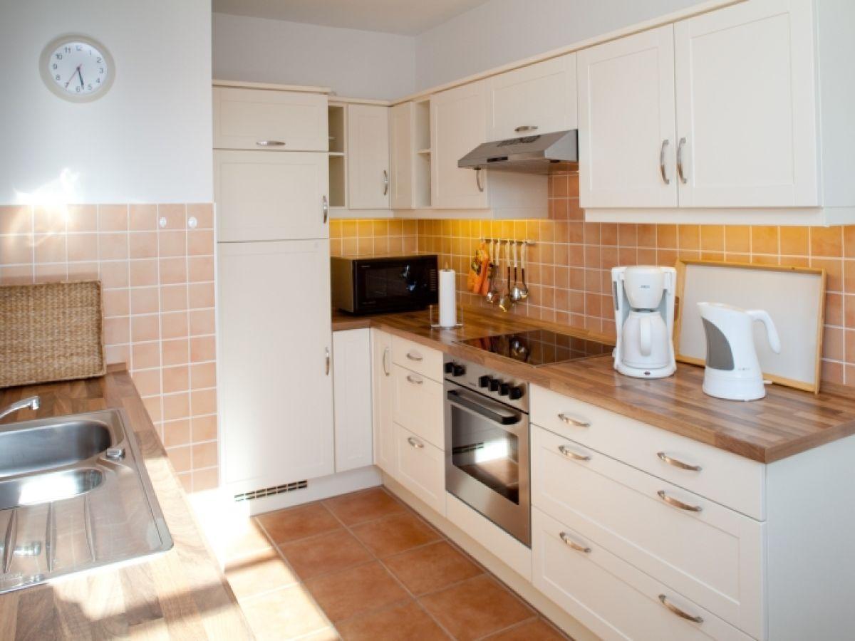 Ferienhaus erika sylt nordsee nordfriesland schleswig for Komplette küche