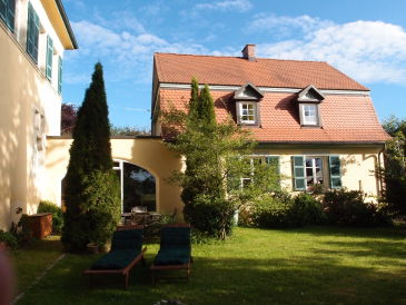 Holiday house Ferienhaus Alte Schule
