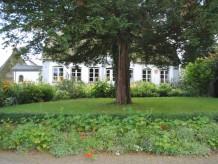 Ferienhaus Das kleine Landhaus