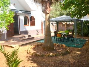 Ferienwohnung Jardin