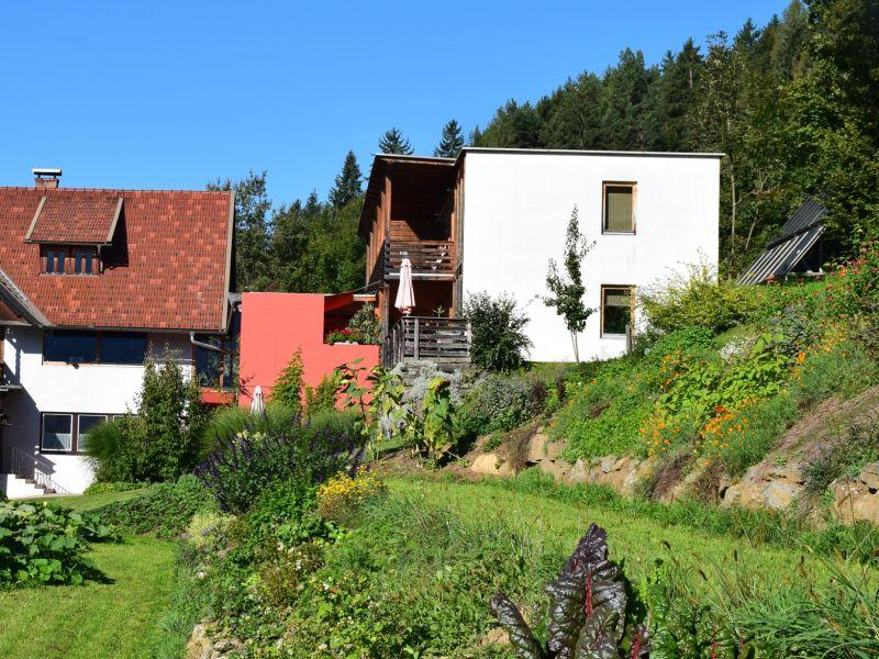 Ferienwohnung Forstbauer