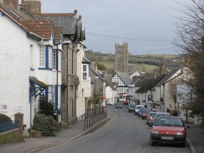 'Mardon View'