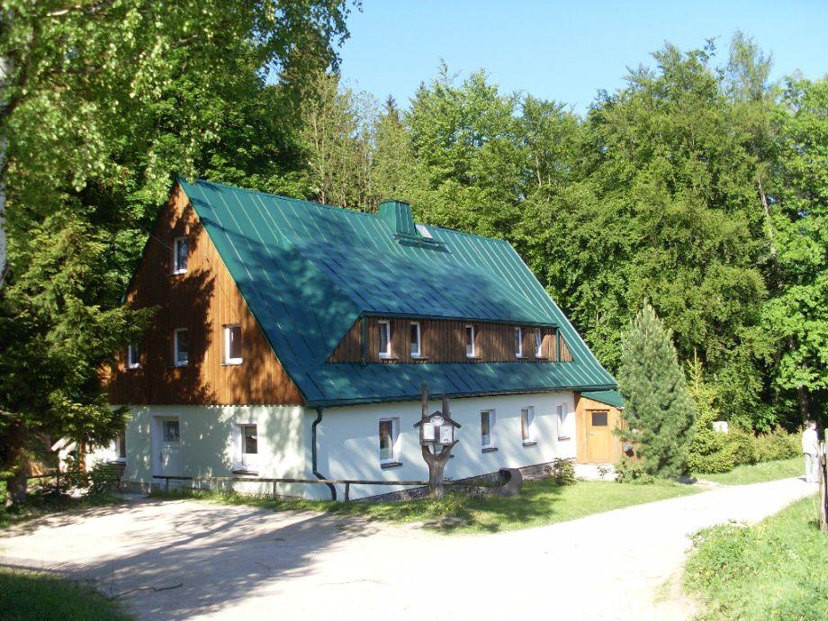 Ferienhaus Irena und Gretel