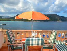 Ferienwohnung La Roca Azul