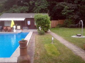 Ferienhaus Bungalow