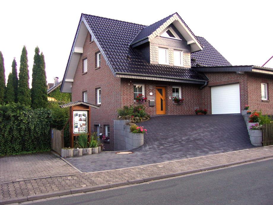 Ferienwohnung Haus Blume (4 Sterne)