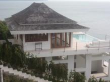 Villa Skydancing Ocean Villa