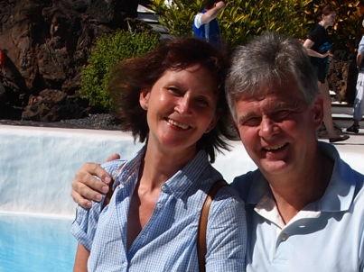 Ihr Gastgeber Inge & Dieter Rösen