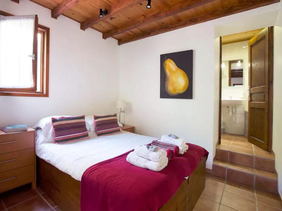 Traum schlafzimmer mit pool  Ferienwohnung La Bergerie mit Pool, Pyrenees Orientales - Herr ...