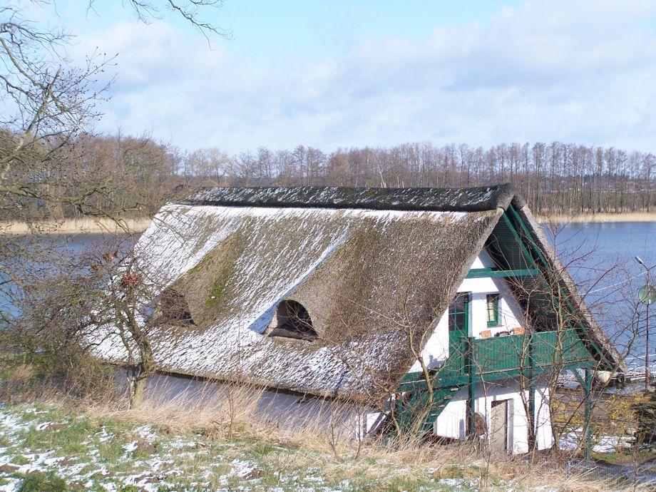 """House """"Rohrdach"""""""