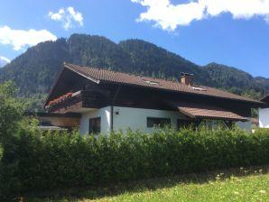 Ferienwohnung Edelsberg Haus Gröger
