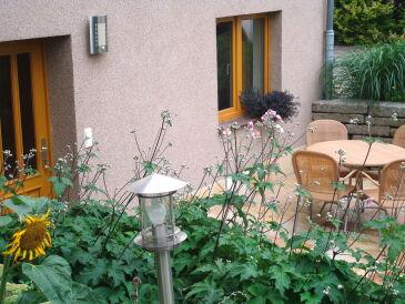 Ferienwohnung Storchenschnabel