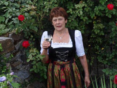 Ihr Gastgeber Lotte Beth-Bauer
