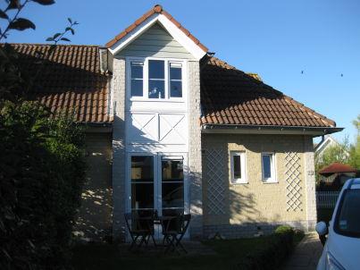 Ferienvilla Zand 24 in De Banjaard am Meer