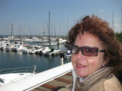Ihr Gastgeber Marina Ehlert