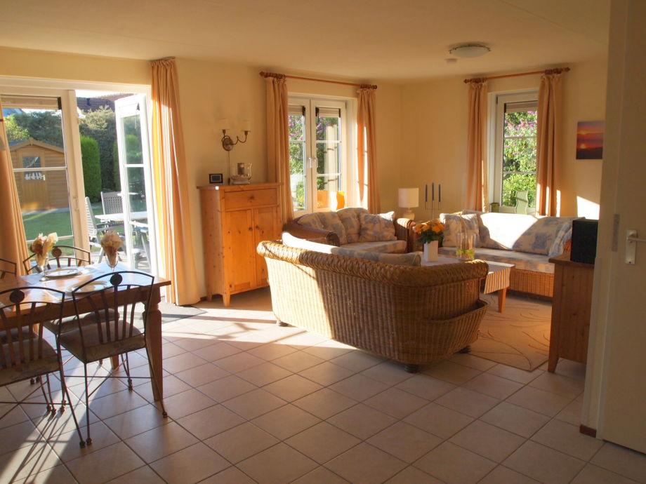 villa duinpan 22 am meer in de banjaard zeeland noord beveland bei kamperland familie inge. Black Bedroom Furniture Sets. Home Design Ideas