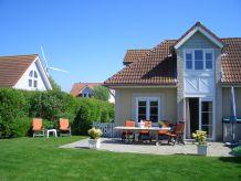 Villa im 5 Sterne Ferienpark de Banjaard direkt am Strand