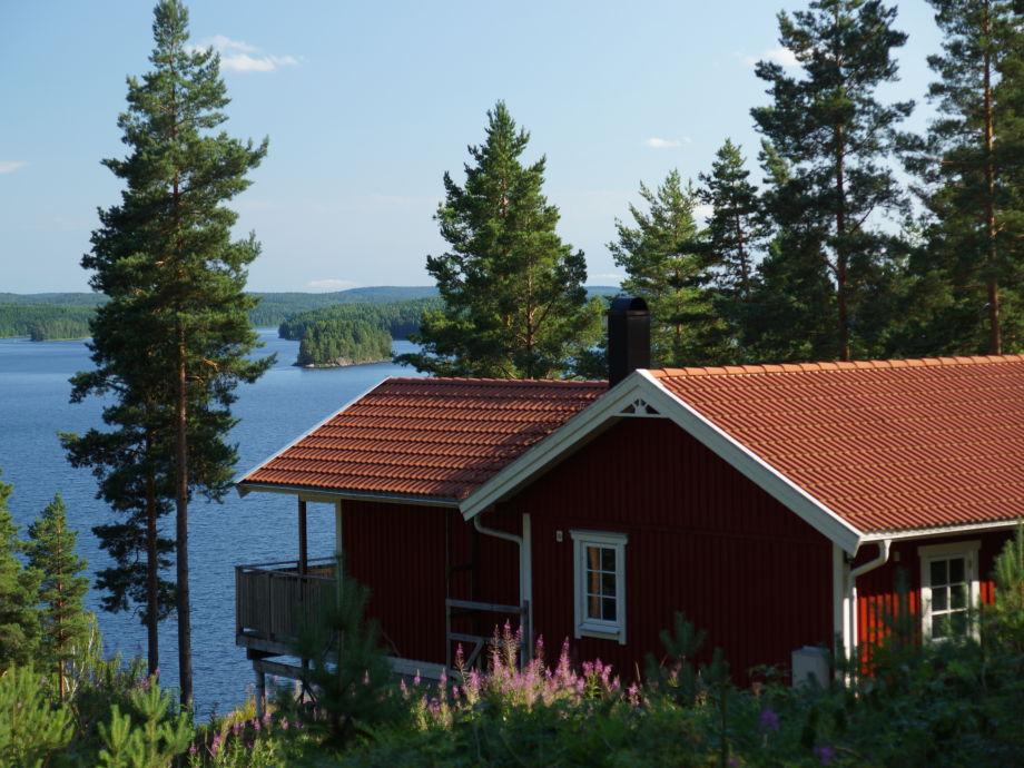 Holiday home Silltal, Sweden