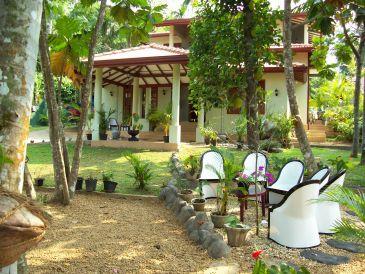 Villa De Witte Olifant