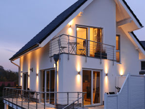 Ferienhaus Villa Bellevue
