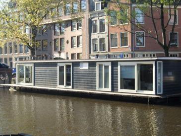 ferienwohnungen ferienh user in amsterdam mieten. Black Bedroom Furniture Sets. Home Design Ideas