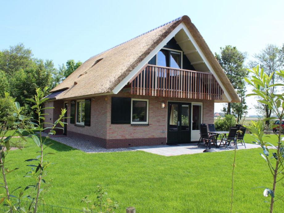 Das  Ferienhaus Texel Eldorado